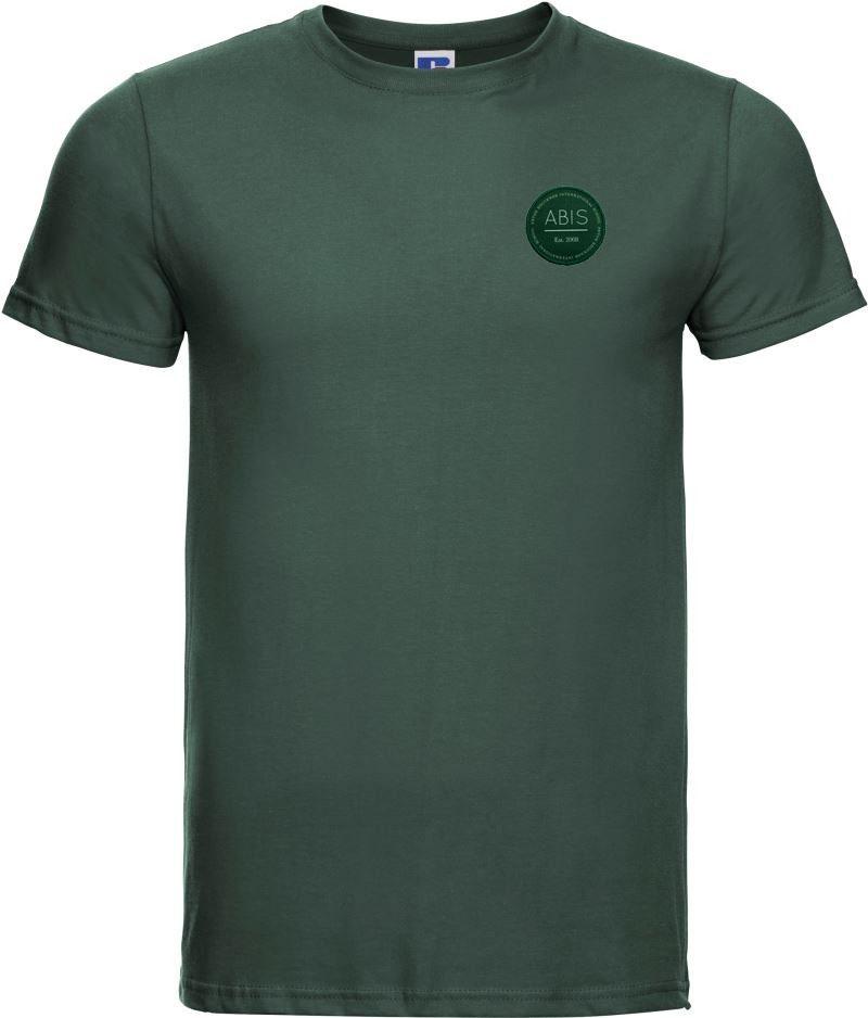 ABIS Adults T-Shirt - green